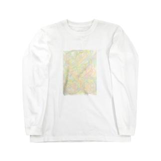 Art-23 ロングスリーブTシャツ