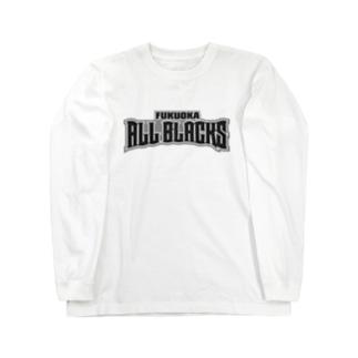 チームロゴ(1) ロングスリーブTシャツ
