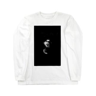 o3 ロングスリーブTシャツ