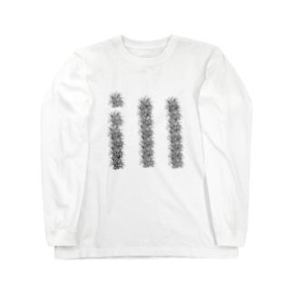 ill ロングスリーブTシャツ