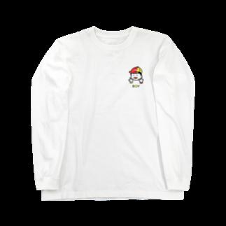 ハイスペックニートのベビーボーイTロングスリーブTシャツ