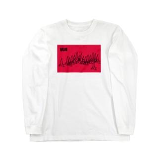 baNao ロングスリーブTシャツ