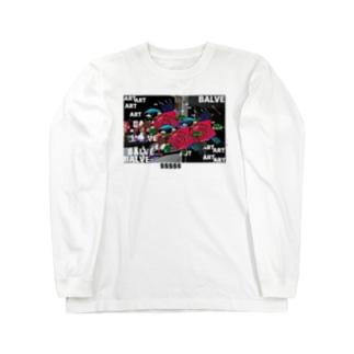 $$$$$ ロングスリーブTシャツ