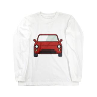 くるまっぽい ロングスリーブTシャツ