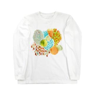 353 ロングスリーブTシャツ