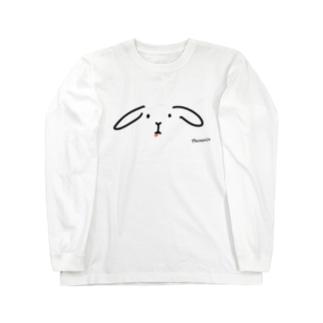 ぺろんふぇん! ロングスリーブTシャツ