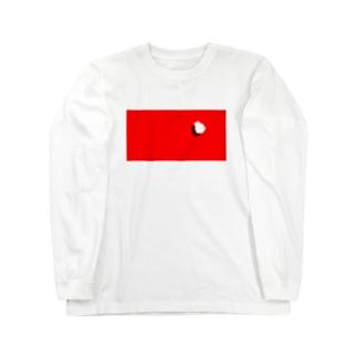 NUI ロングスリーブTシャツ