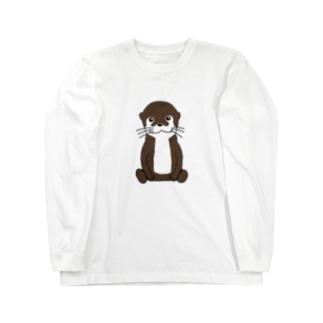 るーとらラボ ロングスリーブTシャツ