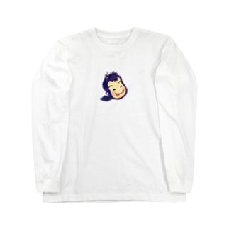 かしゅっち ロングスリーブTシャツ