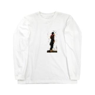 マイラバー ロングスリーブTシャツ