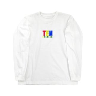TEM-8 ロングスリーブTシャツ