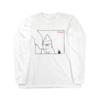 dawg ロングスリーブTシャツ