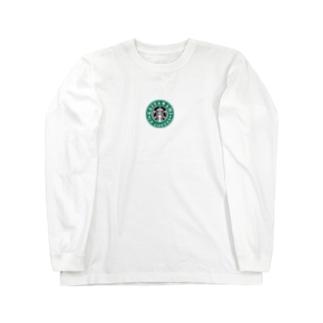 cp ロングスリーブTシャツ