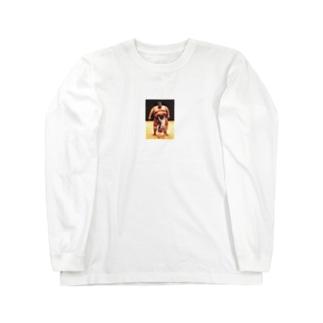 SUMO ロングスリーブTシャツ