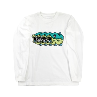 KABA2 ロングスリーブTシャツ