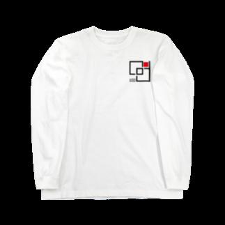 oreteki design shopの「俺デザ」第二弾! ロングスリーブTシャツ