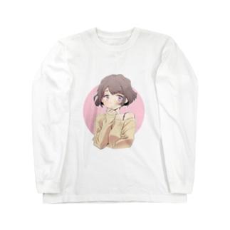 セーター ロングスリーブTシャツ