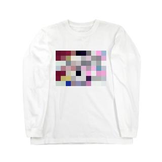 覚醒Lv2 ロングスリーブTシャツ