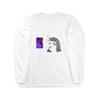 アメスピ ロングスリーブTシャツ