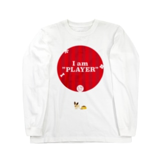 UNIREBORNWORKS new year ロングスリーブTシャツ