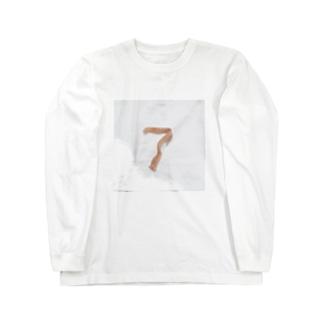 ベビースター7 ロングスリーブTシャツ
