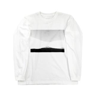 newhippies ロングスリーブTシャツ
