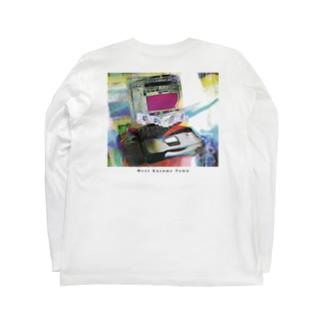 MKT Long sleeve T-shirts
