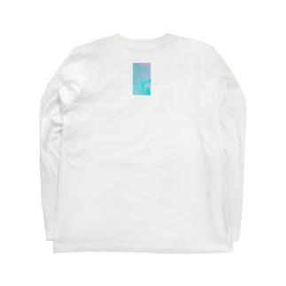 yureru Long sleeve T-shirts