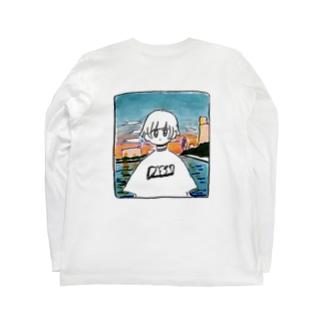 ODAIBA Long sleeve T-shirts