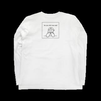 しゅがちゃんの! Long sleeve T-shirts