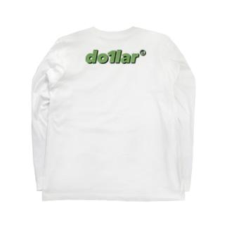 do1lar Long sleeve T-shirts