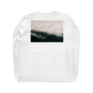まうんとまま Long sleeve T-shirts