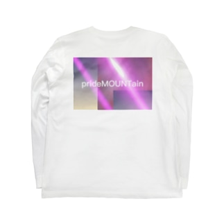 prideMOUNTain Long sleeve T-shirts