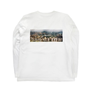 HOLLYWOOD Long sleeve T-shirts