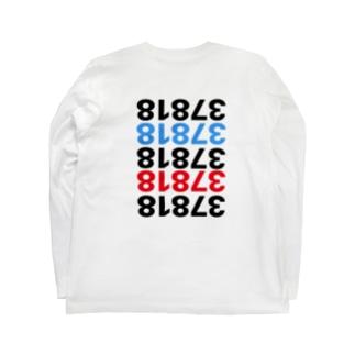 37818 Long sleeve T-shirts