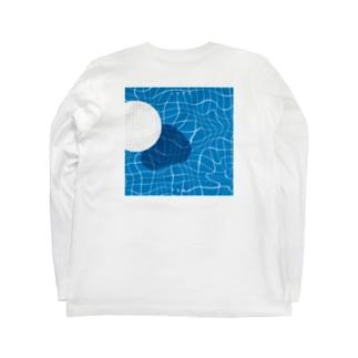 POOL Long sleeve T-shirts