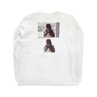 @shizu_gram__ ロンT Long sleeve T-shirts