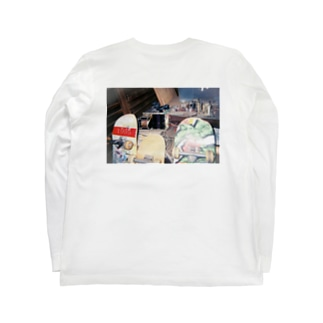 95' skaters Long sleeve T-shirts