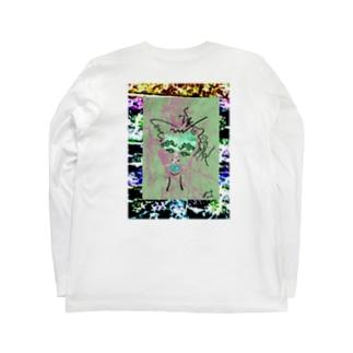 blessed  rain #3 Long sleeve T-shirts