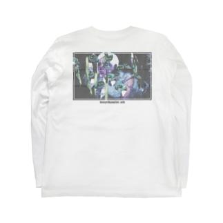 DNA Long sleeve T-shirts