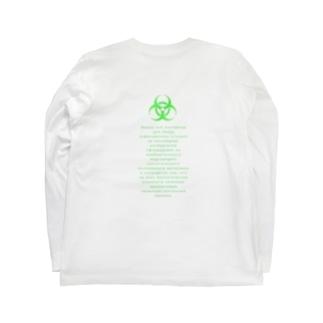 BIO Long sleeve T-shirts