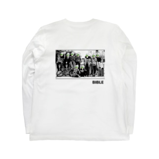 BIBLE PARK Long sleeve T-shirts