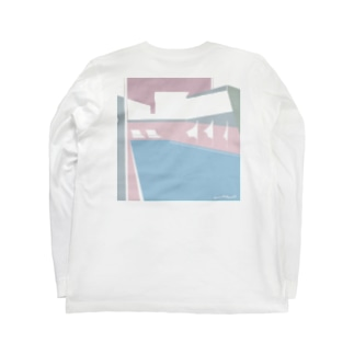 at the pool_18:25 Long sleeve T-shirts