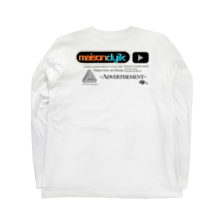 Advertisement-Tshirts Long sleeve T-shirts
