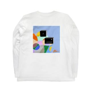 undo action Long sleeve T-shirts