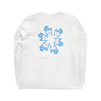 3rd PLACE TO STAY Long sleeve T-shirts