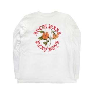 映画USE YOUR NOODL Long sleeve T-shirts