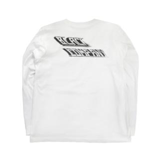 BLACK COMPANY Long sleeve T-shirts