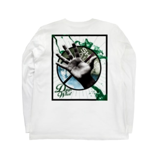 Grab. Long sleeve T-shirts
