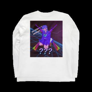 89の6 Long sleeve T-shirts